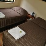 Cabin 2nd Bedroom