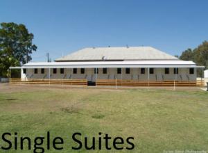 Single Suites